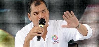 El Gobierno ecuatoriano busca erradicar los trámites absurdos