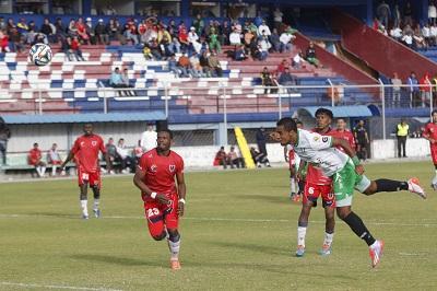 Liga de Portoviejo perdió 2-3 con Municipal de Cañar