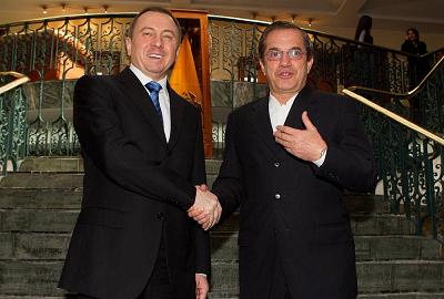 Ecuador y Bielorrusia firman un acuerdo mutuo de exención de visados