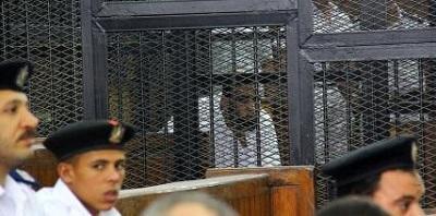183 islamistas fueron condenados a muerte, entre ellos líder de Hermanos Musulmanes