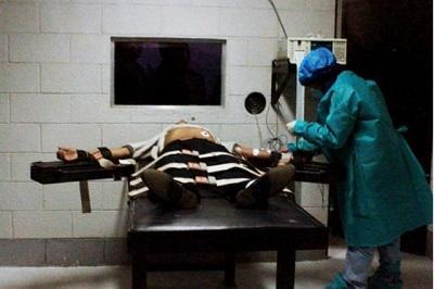 La pena de muerte es 'racista, cruel e innecesaria', dice un excondenado