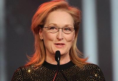 Meryl Streep, la reina de Hollywood, cumplirá 65 años