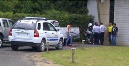 Siete jóvenes mueren en una habitación de motel en Santo Domingo