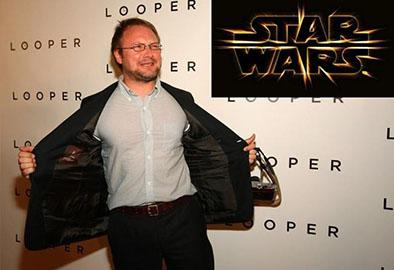 """""""Star Wars"""" ya tiene director y guionista"""