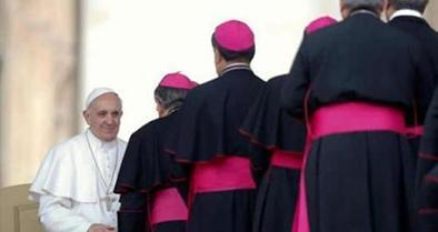 Absuelven a obispo chileno acusado de abuso sexual