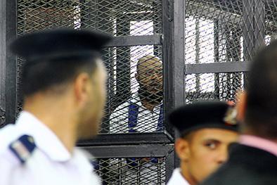 Condenan a muerte a 183 islamistas