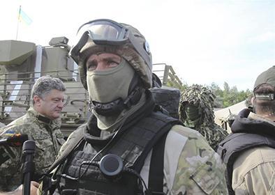 Exigen a Rusia que explique el incremento de tropas en la frontera