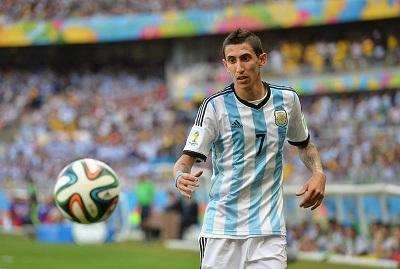 Di María y Enzo Pérez defienden la actuación de Argentina