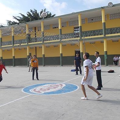 Colegio Olmedo