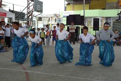 Realizaran Juegos Tradicionales En Manta El Diario Ecuador