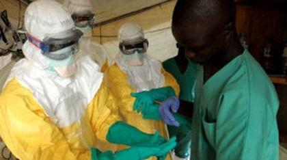 El virus del ébola ya ha matado a 729 personas en África Occidental