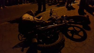 Cuerpo de joven baleado en Santo Domingo de los Tsáchilas continúa en la morgue