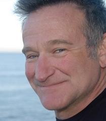 Las cenizas de Robin Williams fueron esparcidas en el océano Pacífico