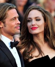 Vidente asegura que Brad Pitt ya no está enamorado de Angelina Jolie