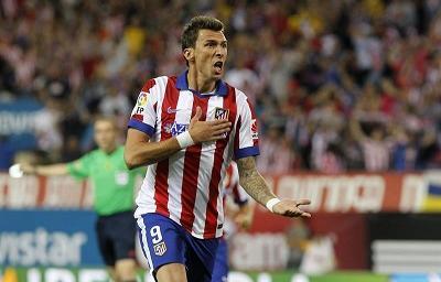 Atlético es el campeón de la Supercopa de España al vencee 1-0 al Real Madrid