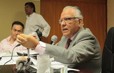 Alcalde de Santo Domingo cumple 100 días de gestión