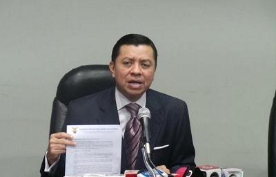 La FEF demandará a Rodrigo Paz y a varios 'tuiteros'