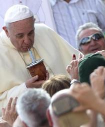 El papa dice que las divisiones entre cristianos son un pecado grave