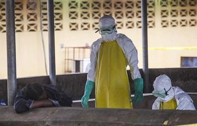 El número de infectados por el ébola podría alcanzar los 20.000
