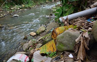 Autoridades de Santo Domingo se reunirán con la ministra de Ambiente