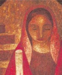 Fallece en Francia el pintor español Francisco Bajen a los 102 años