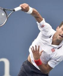Djokovic superó a Querrey y pasó a octavos de final del Us Open