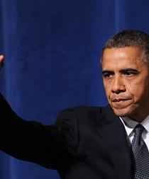 Alerta policial en Connecticut por posible amenaza contra el presidente Obama
