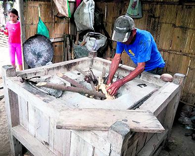 el horno de lea asegura tradicin de sabor