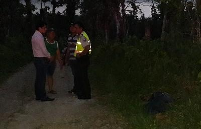 Asesinan a un hombre en Santo Domingo de los Tsáchilas