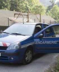 Detienen con droga un auto del Vaticano de un cardenal argentino