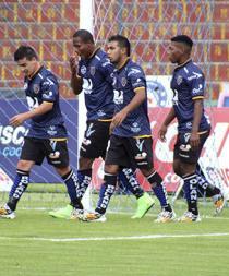 Independiente del Valle venció 1-0 a Cerro Porteño