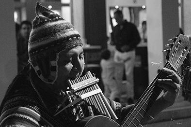 Músicos de los Andes, los Alpes y el Himalaya se reúnen en festival de Lima