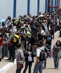 Campus Party congregará a 3.000 asistentes en su cuarta edición en Ecuador