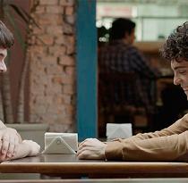 Filme sobre adolescencia homosexual es elegido para competir por el Óscar