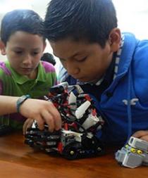 Realizarán cursos de robótica en Santo Domingo de los Tsáchilas