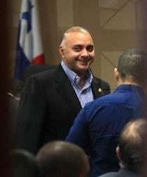 Excanciller panameño que avaló extradición de Galo Lara es denunciado