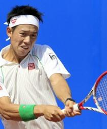 El tenista Nishikori rechaza recibir un premio por modestia