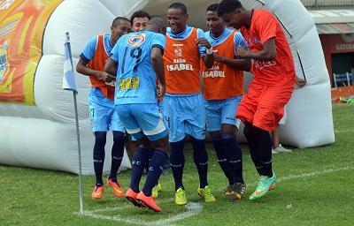 El Manta FC empata 1-1 con Deportivo Quito en el Jocay