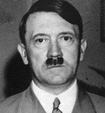Familia de Hitler habría hecho un pacto para no dejar descendencia