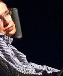 Stephen Hawking: somos el producto de las fluctuaciones cuánticas en Universo