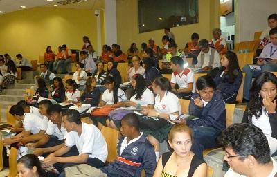 Socializarán creación de universidad pública en Santo Domingo