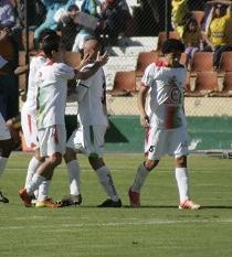 Mushuc Runa vence 2-0 a la Universidad Católica en el estadio Bellavista (En juego)