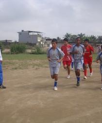 Espoli forma a niños y jóvenes de Santo Domingo