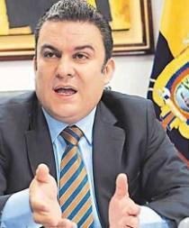 Ministro del Interior niega torturas y pregunta quién financia Human Rights Watch