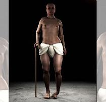 Revelan que Tutankamón era fruto de un incesto y murió por mala salud congénita