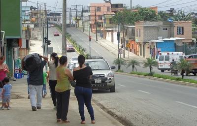 Río Lelia, una avenida con cambios positivos