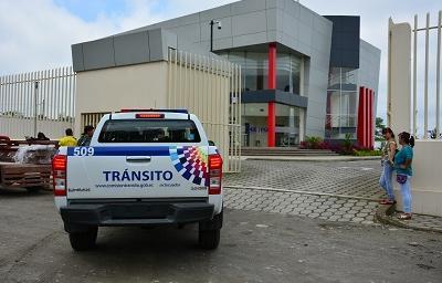 Hombre murió atropellado por un camión en La Concordia