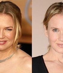 Renée Zellweger dice que su aspecto es diferente porque está
