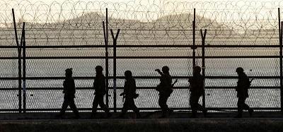 Corea del Norte cierra aún más sus fronteras para impedir la entrada del ébola