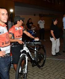 Ciclistas santodomingueños participarán en la
